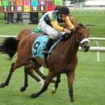 September 9 handicapping contest leaderboard