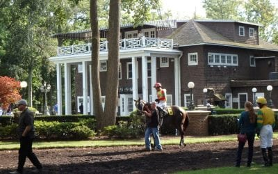 Delaware Park opening weekend to feature Family Fun Day