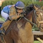 Veterans Casey, Greenway Court enjoy big Race for the Ribbon day