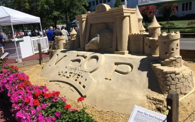 Monmouth Park to race 52 days in 2018