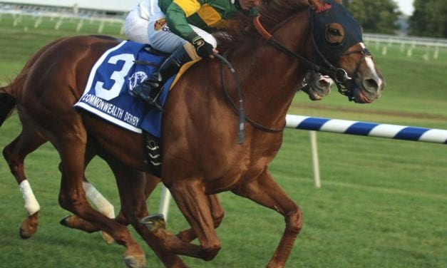 Commonwealth Derby, Oaks will not be run in 2018