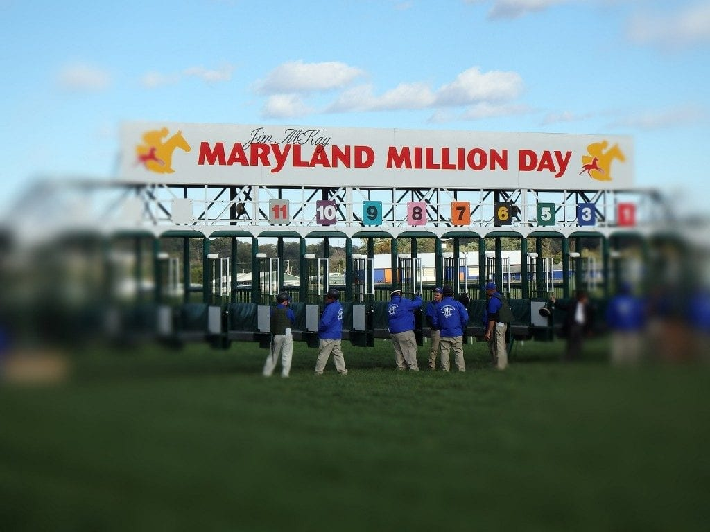 Maryland Million