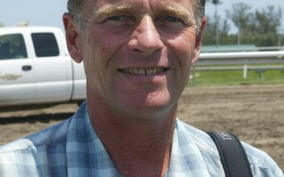 """Tim Hills: 2000-win mark shows """"how long I've been around"""""""