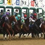 Maryland Jockey Club handle tops $600 million