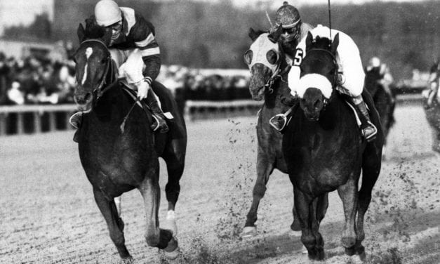 Maryland Juvenile Championship: A mystery solved, 35 years later