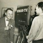 Jim McKay exhibit celebrates his life, work