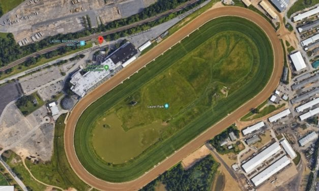 Laurel Park to race, with tightened restrictions