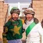 Weston Hamilton notches first riding victory