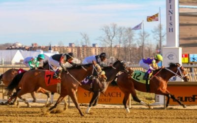 Awesome Banner seeks $1 million mark in G3 General George