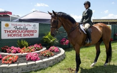 Totally Thoroughbred show will not be held in 2019