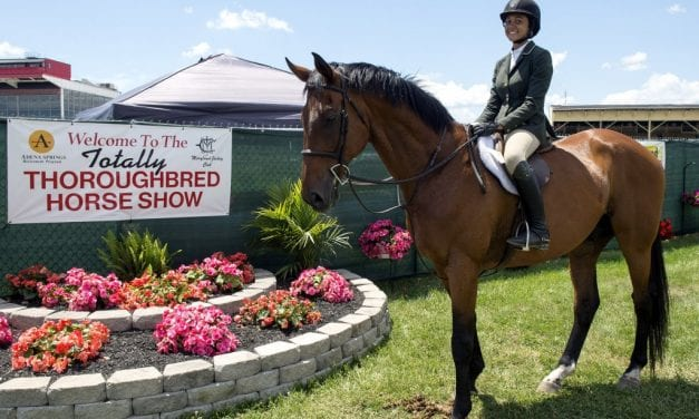Totally Thoroughbred show set for Sunday