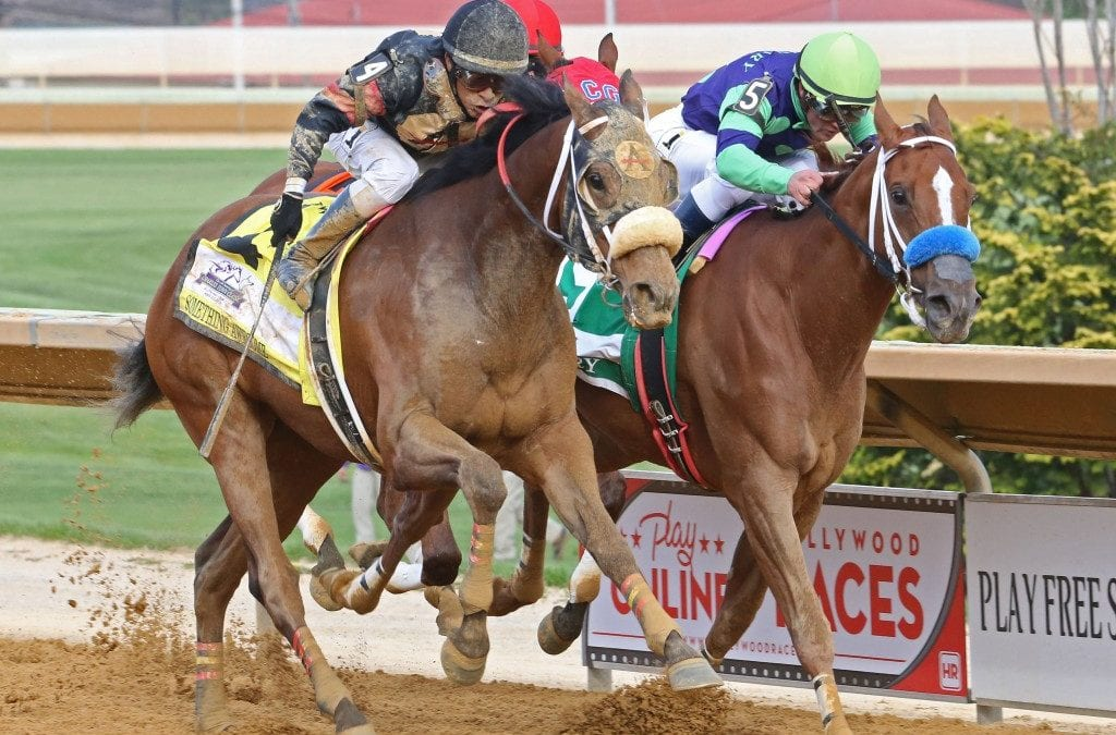WV Racing Commission approves Charles Town stakes schedule