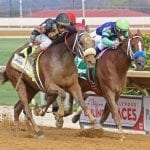 Full field set to contest G2 Charles Town Classic