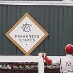 "Preakness: ""Won by exceptional Thoroughbreds,"" wherever it goes"