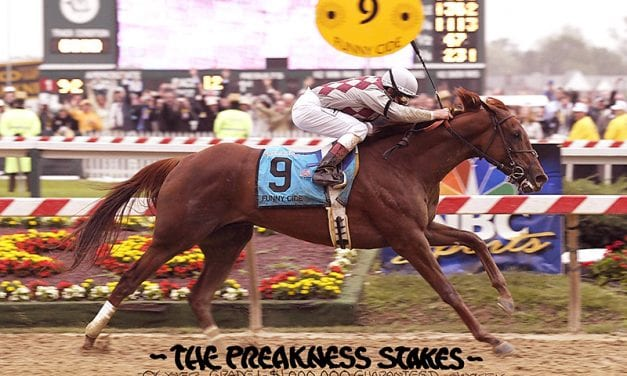 Preakness Past: Funny Cide and his merry band