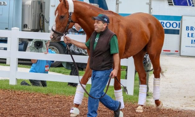 Kentucky Derby latest odds and handicapping