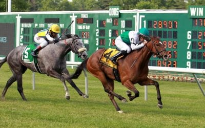 Lift Up surges to Miss Liberty win