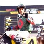 Victor Carrasco set for return after nine months away