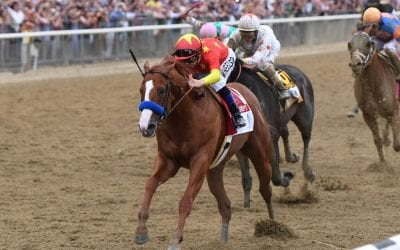Genaro: Reconfigured Triple Crown a tradition of its own