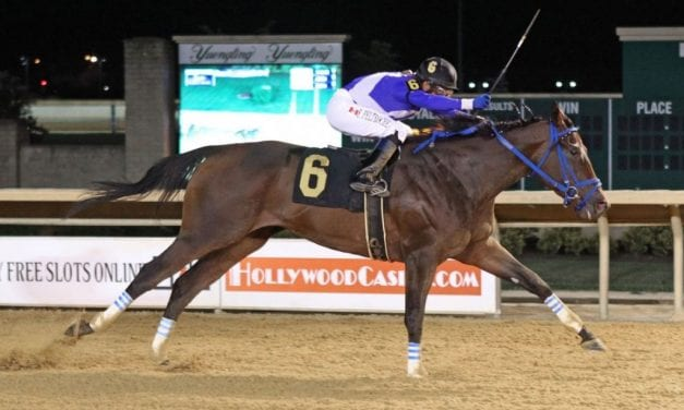 """Contreras: """"Have to try"""" Late Night Pow Wow in CT Oaks"""