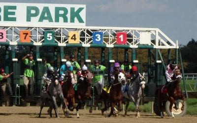 Delaware Park adds day during final week of racing