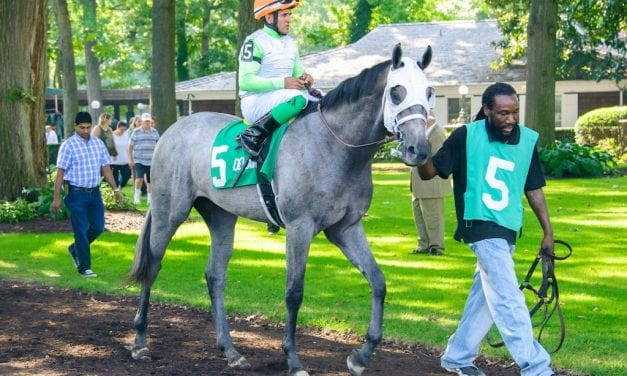 Delaware: Owners' Day offers up competitive racing card