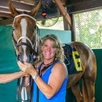 Delaware: Survivor Aimee Hall enjoying productive season