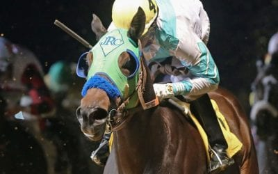 "WVBC: Runco readies big group for ""our Breeders' Cup"""