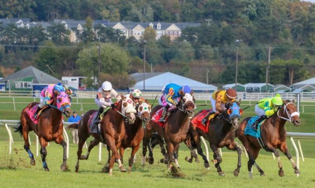 Maryland Million set for October 19