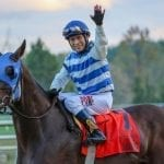 A determined Saratoga Bob captures MD Million Classic