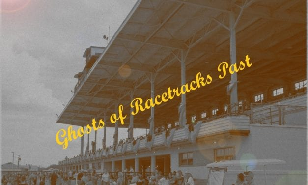 Ghosts of Racetracks Past