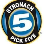 Stronach 5 features turf, big fields