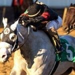 Laurel-based Something Awesome, Unbridled Juan now Pegasus possibles
