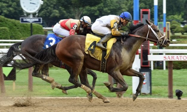 Pegasus World Cup: Seeking the Soul, True Timber added to mix