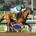 Accelerate headlines Saturday's $9 million Pegasus