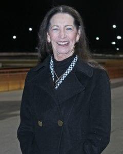 Barbara Jo Rubin
