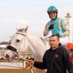 New agent, new venue have bug boy Julio Correa on track