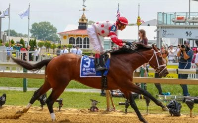 Md. Racing Commission bolsters vet coverage for Preakness