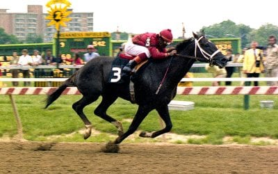 Preakness Memories: The controversial Codex