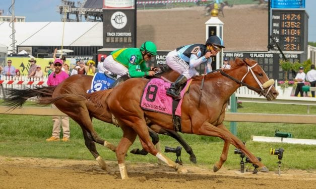 G2 winner Bonny South headed to Black-Eyed Susan