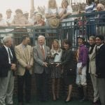 Two decades on, memories of Victory Gallop still resonate