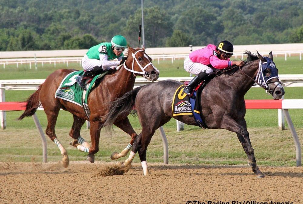 Pennsylvania racing inches closer to return