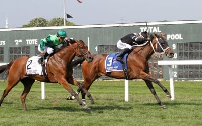 Parx picks and horses to watch: Sept. 21