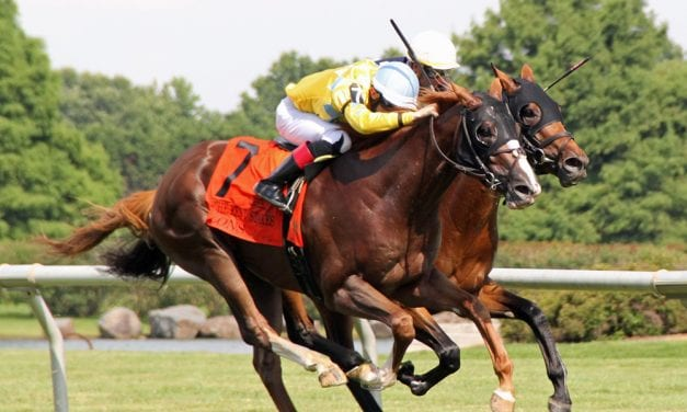 Eons doubles up with G3 Kent victory