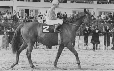 Social Outcast, Youth inducted into Maryland Thoroughbred Hall of Fame