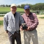Longtime Maryland announcer Dick Woolley passes