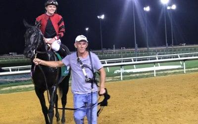 Colonial Downs: Familiar winners cap eventful weekend