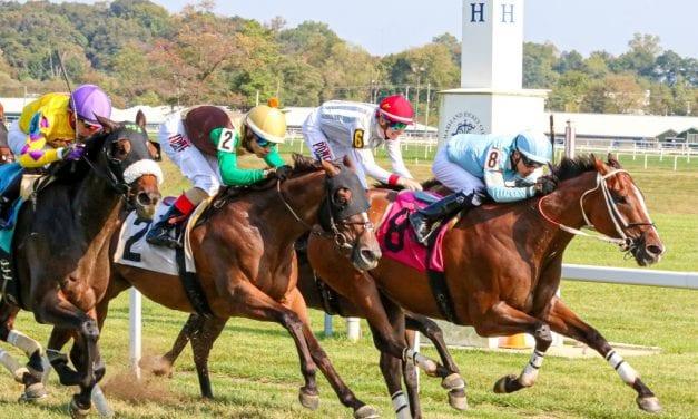 Mid-Atlantic racing roundup, October 1