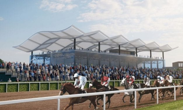 "Industry insiders laud Pimlico plan: ""Our Triple Crown"""