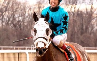 Victor Carrasco logs 1,000th career win